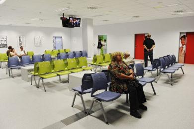 Fotogaléria – Ambulancie