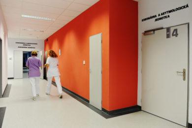 Fotogaléria – Kliniky